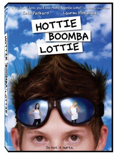 HottieBoombaLottie by Lauren McKnight