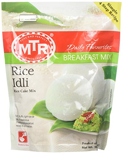 MTR Rice Idly Mix 200gms