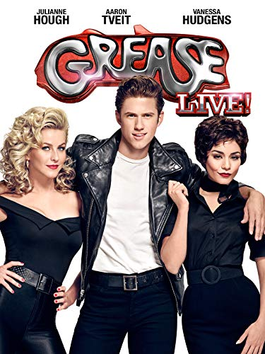 Grease Live! [dt./OV]