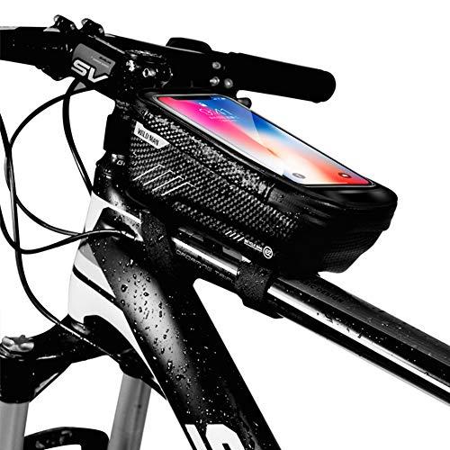 Chanhan -  Fahrrad Rahmentasche