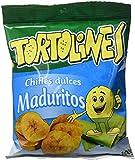 Tortolines - Maduritos - Chifles dulces - 100 g