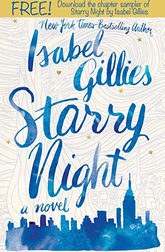 Starry Night, Free Chapter Sampler (English Edition)