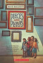 pieces and players book