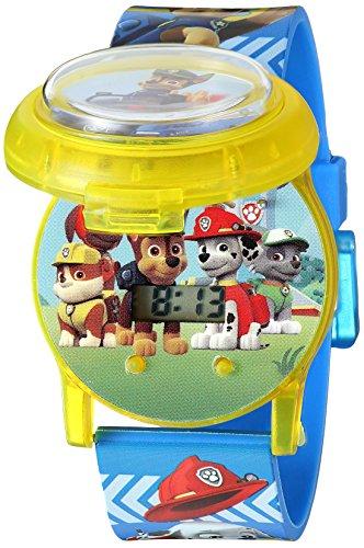 relojes de niños digitales fabricante Nickelodeon
