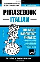 English-Italian phrasebook and 3000-word topical vocabulary by Andrey Taranov(2015-05-25)