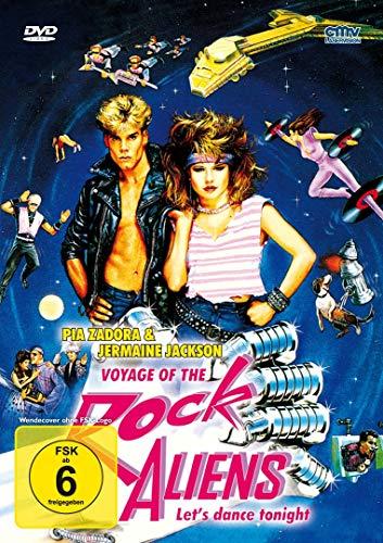 Voyage of the Rock Aliens