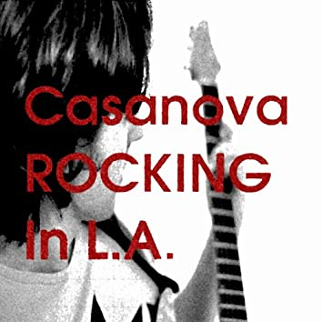 Casanova Rocking in L.A. (feat. Manuel Zuri) [Radio Version]