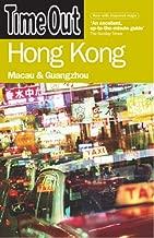 Time Out Hong Kong: Macau and Guangzhou (Time Out Guides)