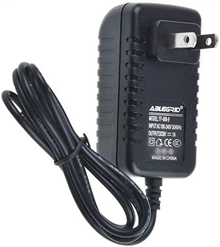 Large discharge sale ABLEGRID AC DC Adapter Charger PSR170 Max 44% OFF for PSR-275 Yamaha Keyboar