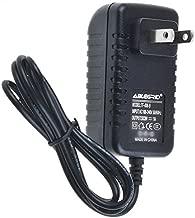 ABLEGRID AC/DC Adapter for Amcrest HDSeries IPM-721 IPM-721S 720P Pan Tilt HD WiFi Wireless IP Security Surveillance Camera IPM721 IPM721S AMC-IPM-721S Power Supply Cord Battery Charger