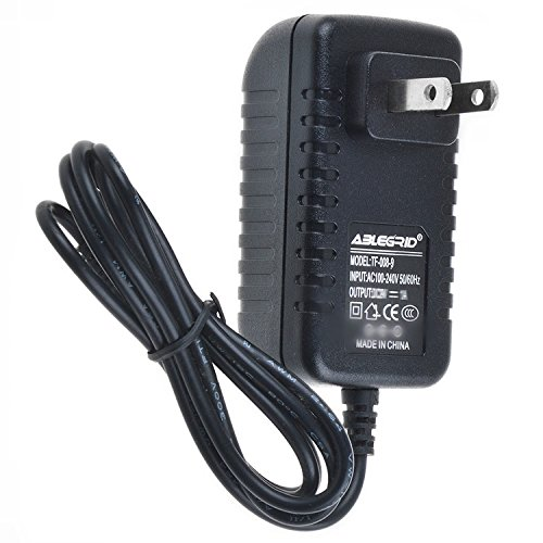 Affordable ABLEGRID AC/DC Adapter for Summer Infant 28310 Sleek & Secure Baby Monitor Extra Video Ca...