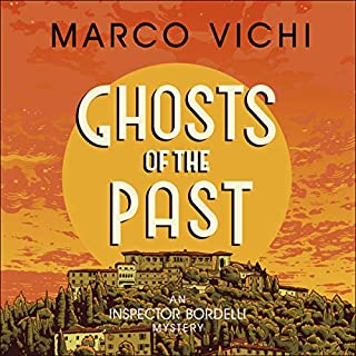 Ghosts of the Past cover art