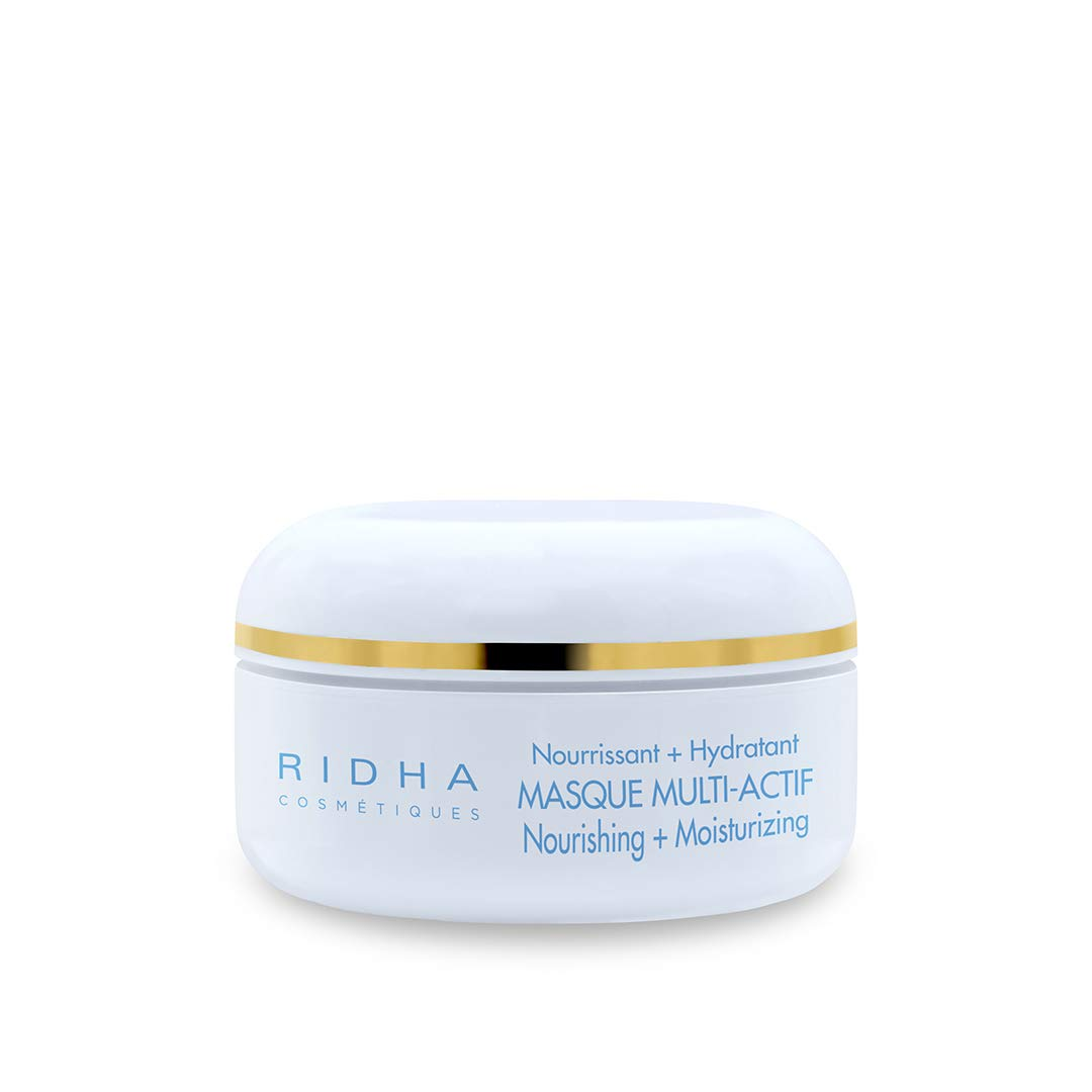 Ridha Multi-Actif nourishing moisturizing Max 62% OFF all 60ml Challenge the lowest price of Japan skin types
