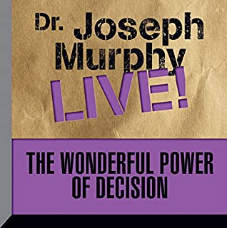 The Wonderful Power of Decision cover art