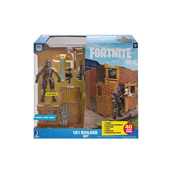 Toy Partner- Fortnite Juguete, Figura, Multicolor, Talla Única (FNT0048) 5