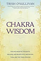 Chakra Wisdom: Healing Negative Thoughts, Feelings, and Beliefs With Meditation, Yoga, and the Traya Process