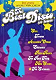 Various Artists - the Best Disco in Town - Live 2003