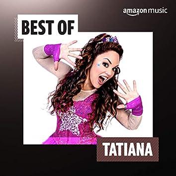 Best of Tatiana
