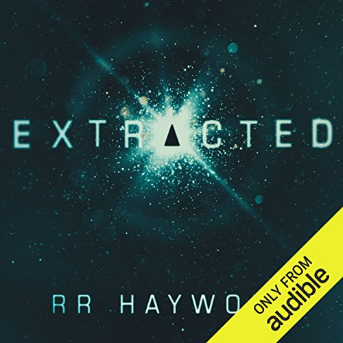 Extracted     Extracted, Book 1              By:                                                                                                                                 R. R. Haywood                               Narrated by:                                                                                                                                 Carl Prekopp                      Length: 12 hrs and 40 mins     2,466 ratings     Overall 4.5