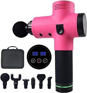 Quiet Massage Gun C (pink)