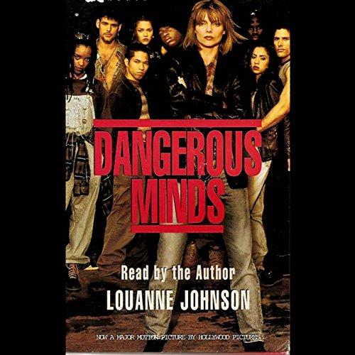 Dangerous Minds aka My Posse Don't Do Homework audiobook cover art