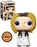 Funko POP! Películas: Bride of Chucky Tiffany LIMITED EDITION CHASE Figura de acción de juguete...