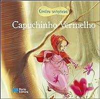 Capuchinho Vermelho (Portuguese Edition)