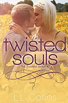 Twisted Souls (Twisted Series #1) by [L.L. Collins, Marisa-rose Shor]