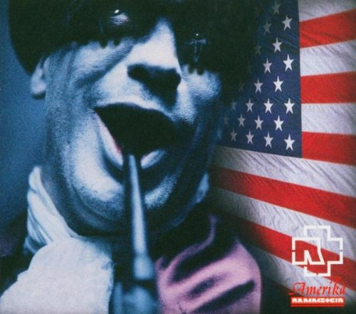 Amerika (Ltd.Edt.)