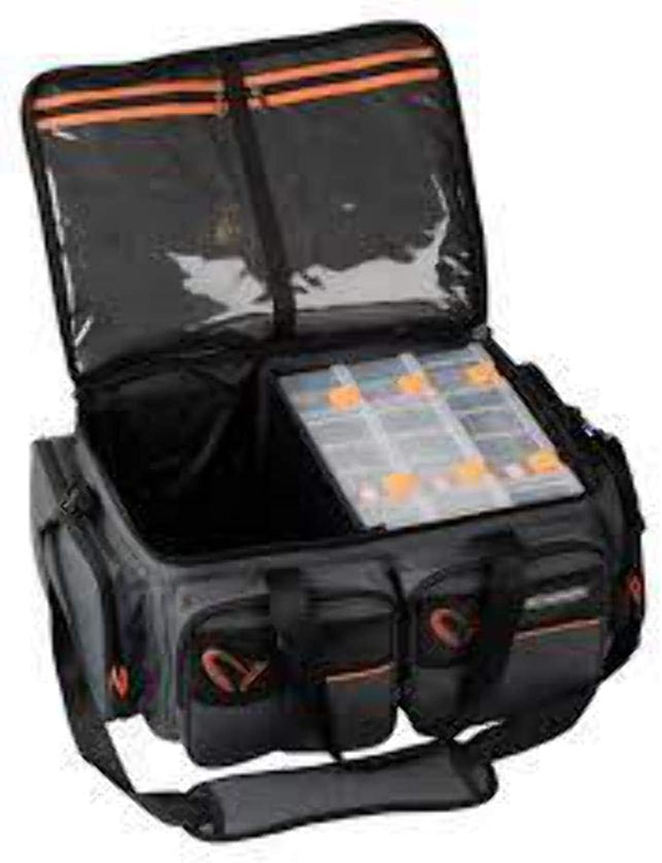 Savage Gear System Box Bag XL 3 Boxen Boxen Boxen  Waterproof cover B01N90VF76  Einfaches Leben 0e7469