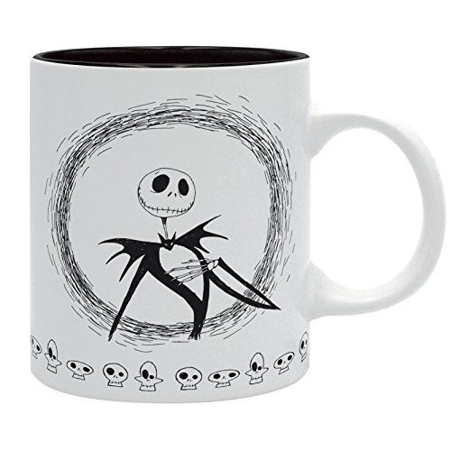ABYstyle - DISNEY - Nightmare Before Christmas - Tasse - 320 ml