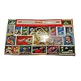 Colección Mundial de Sellos Espacio - 100 Sellos Diferentes / Recuerdo / Astronautas y Naves...