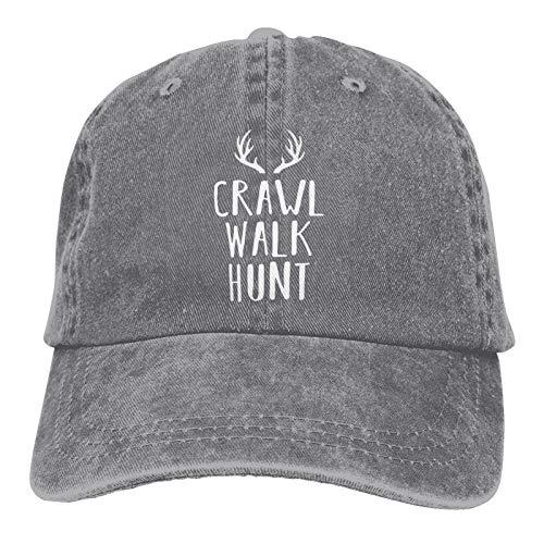 Jopath Crawl Walk Hunt Hedging Cap Mujeres & Hombres Caliente Grueso Caliente Invierno Hedging Cap