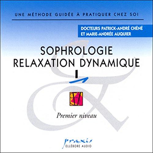 Couverture de Sophrologie - Relaxation dynamique 1