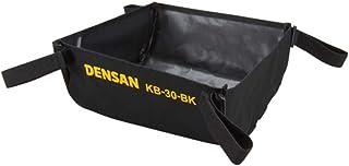 デンサン キャタツアンダーバック ブラック KB-30-BK