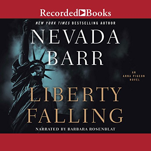 Liberty Falling cover art