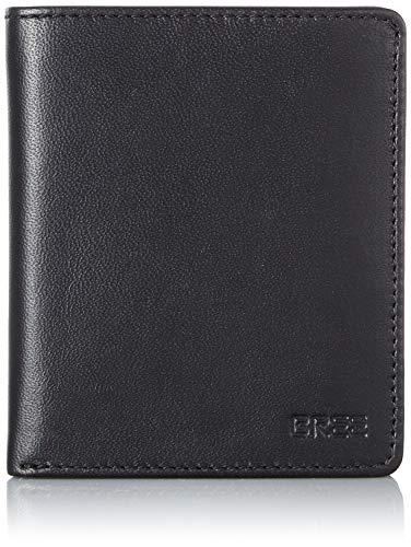 BREE Collection Herren Pocket New 113, Combination Purse Geldbörse, 2x12.5x11 cm (B x H x T)