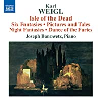 Isle of the Dead/Six Fantasies Toteninsel Bilder U