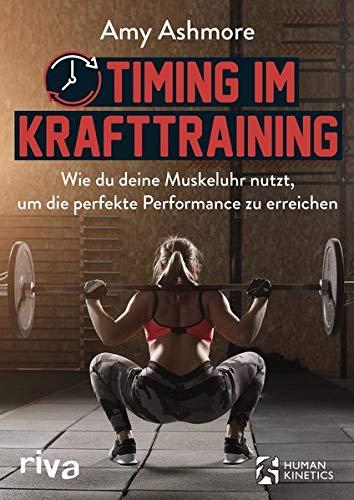 Timing im Krafttraining: Wie du deine Muskeluhr nutzt, um die perfekte Performance zu erreichen