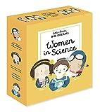 Women in Science: Amelia Earhart / Marie Curie / Ada Lovelace