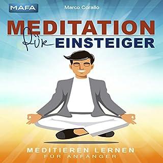 Meditation für Einsteiger: Meditieren lernen für Anfänger Titelbild