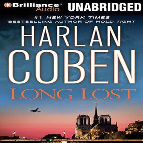 Long Lost                   By:                                                                                                                                 Harlan Coben                               Narrated by:                                                                                                                                 Steven Weber                      Length: 8 hrs and 30 mins     1,381 ratings     Overall 4.0