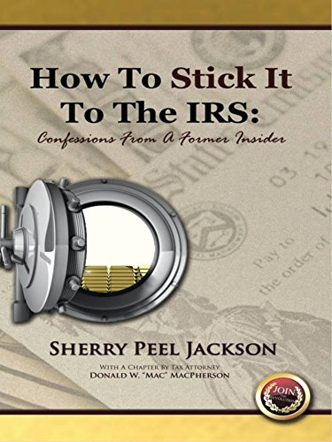 'How To Stick It To The IRS: Confessions From A Former Insider'
