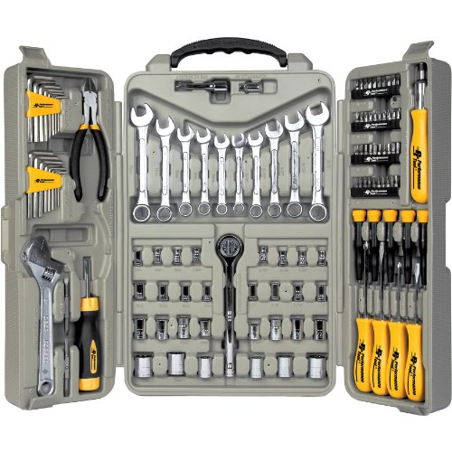 Mechanic's Tool Set