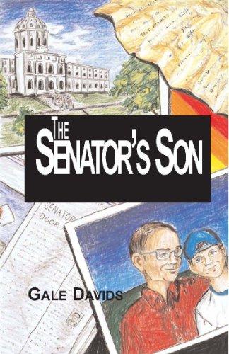 The Senator's Son (English Edition)