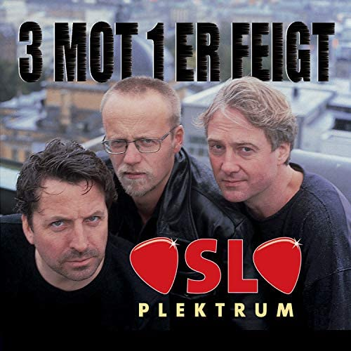 Oslo Plektrum