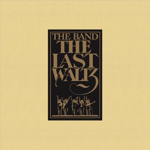 The Last Waltz (Jbox 4Cd)