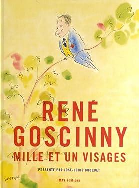 René Goscinny mille et un visages (BANDE DESSINEE)