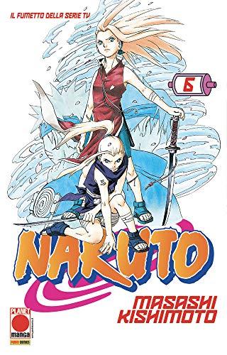 Naruto (Vol. 6)
