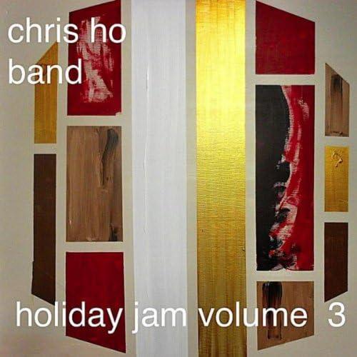 Chris Ho Band